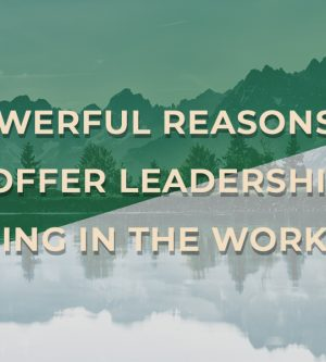 Powerful Reasons To Offer Leadership Training In The Workplace